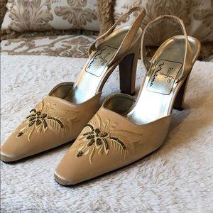 Nina's Vintage Heels